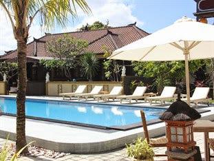 Hotel Murah Legian - Warung Coco