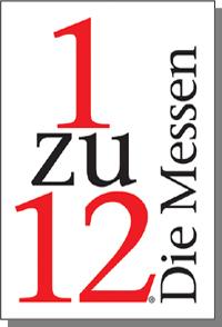 TU BYŁAM -1zu12 Die Messen - 06.2016