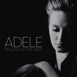 Album+adele+rolling+in+the+deep+single