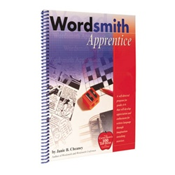 Wordsmith Apprentice from Timberdoodle