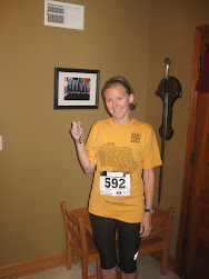 Run for Mercy 5k 2012