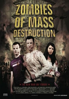 Epidemia Zumbi (ZMD: Zombies of Mass Destruction) (2009) DVDRip Dual Áudio Torrent