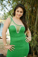 Actress Ankita Sharma spicy