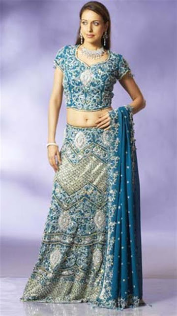 Wedding Lehng Designs