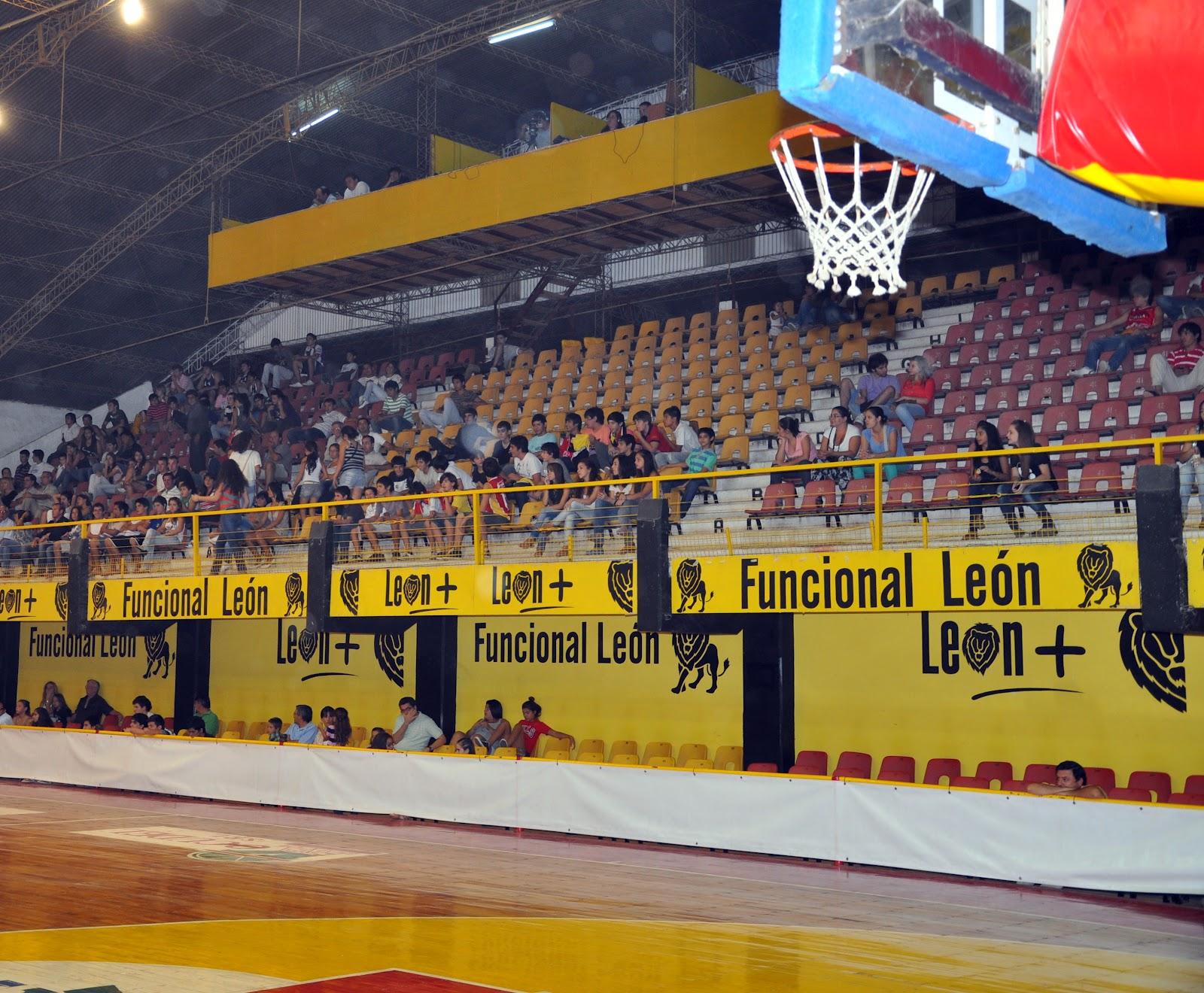 Asociacin de clubs de baloncesto acb 2015 personal blog for Piscina del carmen vigo