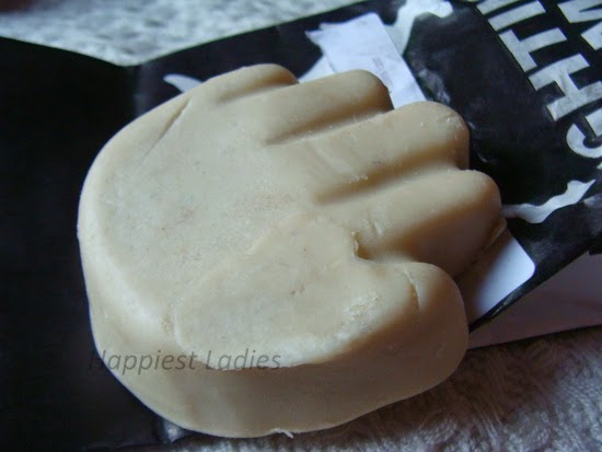 Lush tiny Hands Hand Cream