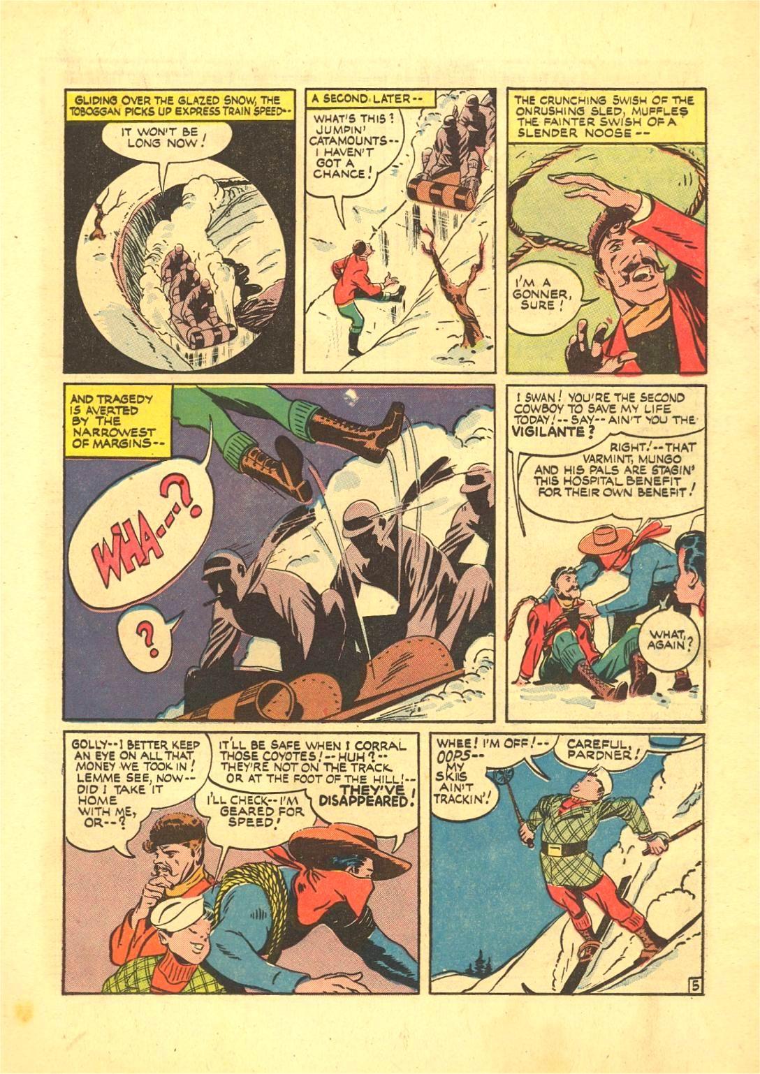 Action Comics (1938) 62 Page 21