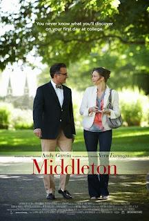 Amor em Middleton – Dublado