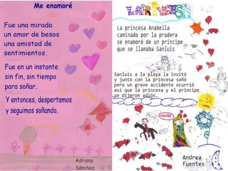 Poemas de 4º