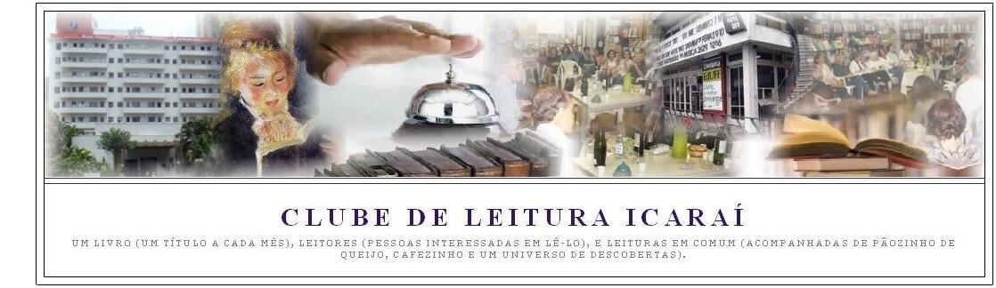 Clube de Leitura Icaraí