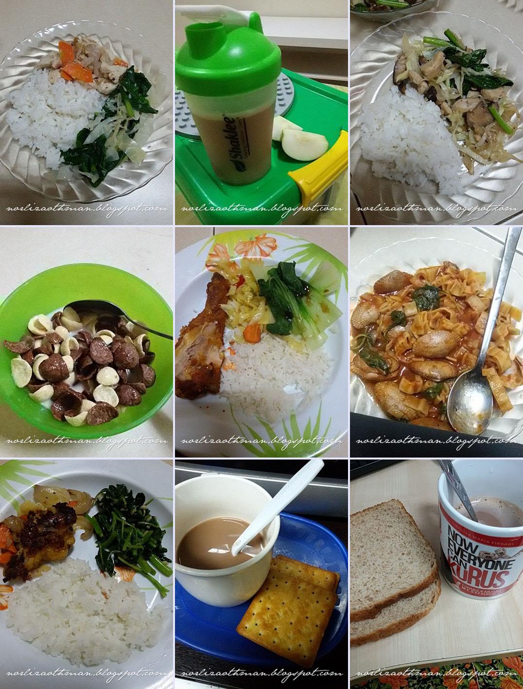 Makan 5 Kali Sehari, Gordon Ramsay Sukses Turunkan Berat Badan