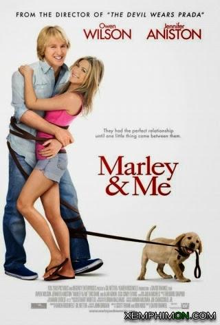 Marley Và Tôi Full HD