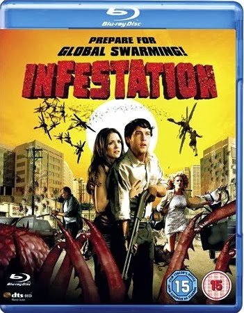 Infestation 2009 720p BRRip x264-YIFY 700MB