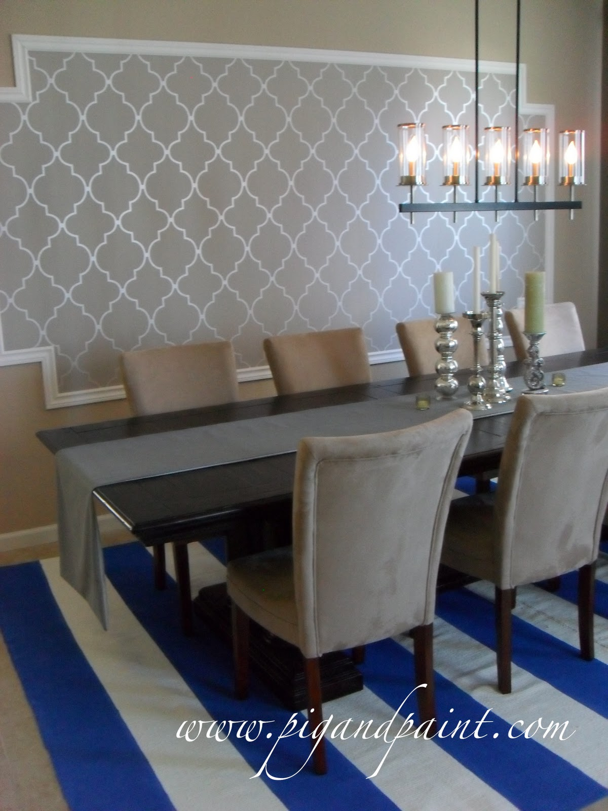 are you thinking about using wallpaper in your home id love to hear about it