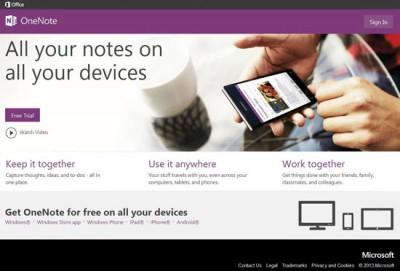 Microsoft Adakan Sayembara Berhadiah Lumia dan Surface 2