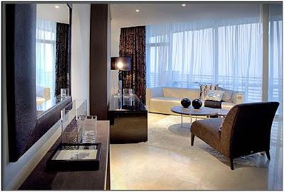 diseño salas lujosas