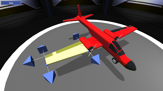 SimplePlanes Android Apk + Obb