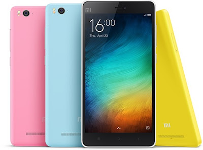 Xiaomi Mi 4i 32GB version launched in India at ₹14,999: 4G, Dual SIM, 5-inch screen