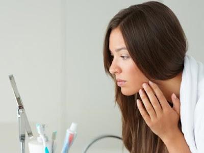 Top 5 Worst Skin Habits