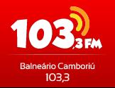 Rádio 103,3 FM de Balneário Camboriú ao vivo