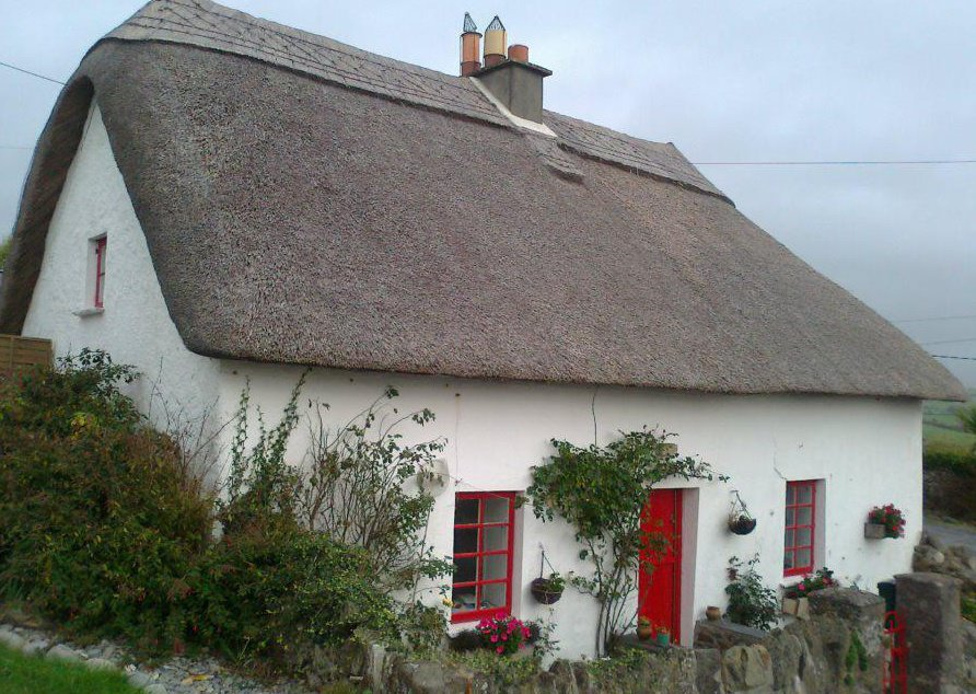 The Thatch Cottage, Annestown