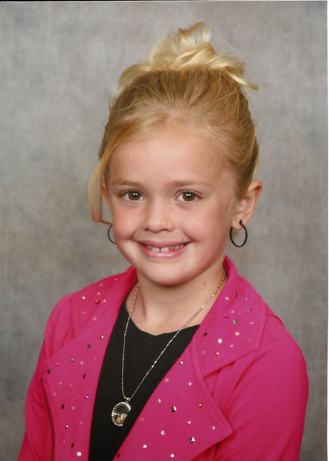 Little Miss Raelynn