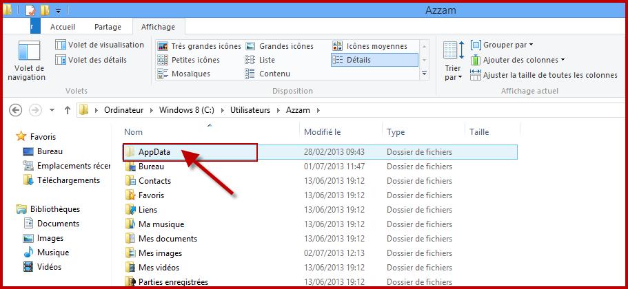 Bureau Disparu Windows  Bureau Disparu Windows   Images La Corbeille De Windows