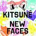 Kitsuné New Faces 2014 se une a la lista de compilaciones de la marca francesa
