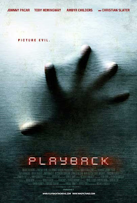 Watch Playback 2012 Hollywood Movie Online | Playback 2012 Hollywood Movie Poster