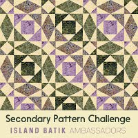 Secondary Pattern Challenge