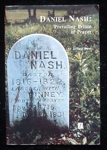 daniel nash prevailing prince of prayer pdf