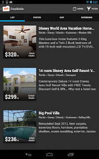 Dwellable Vacation Rentals