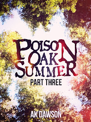 Poison Oak Summer #3