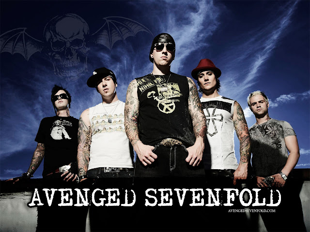 Avenged Sevenfold - Requiem - traduzione testo video download