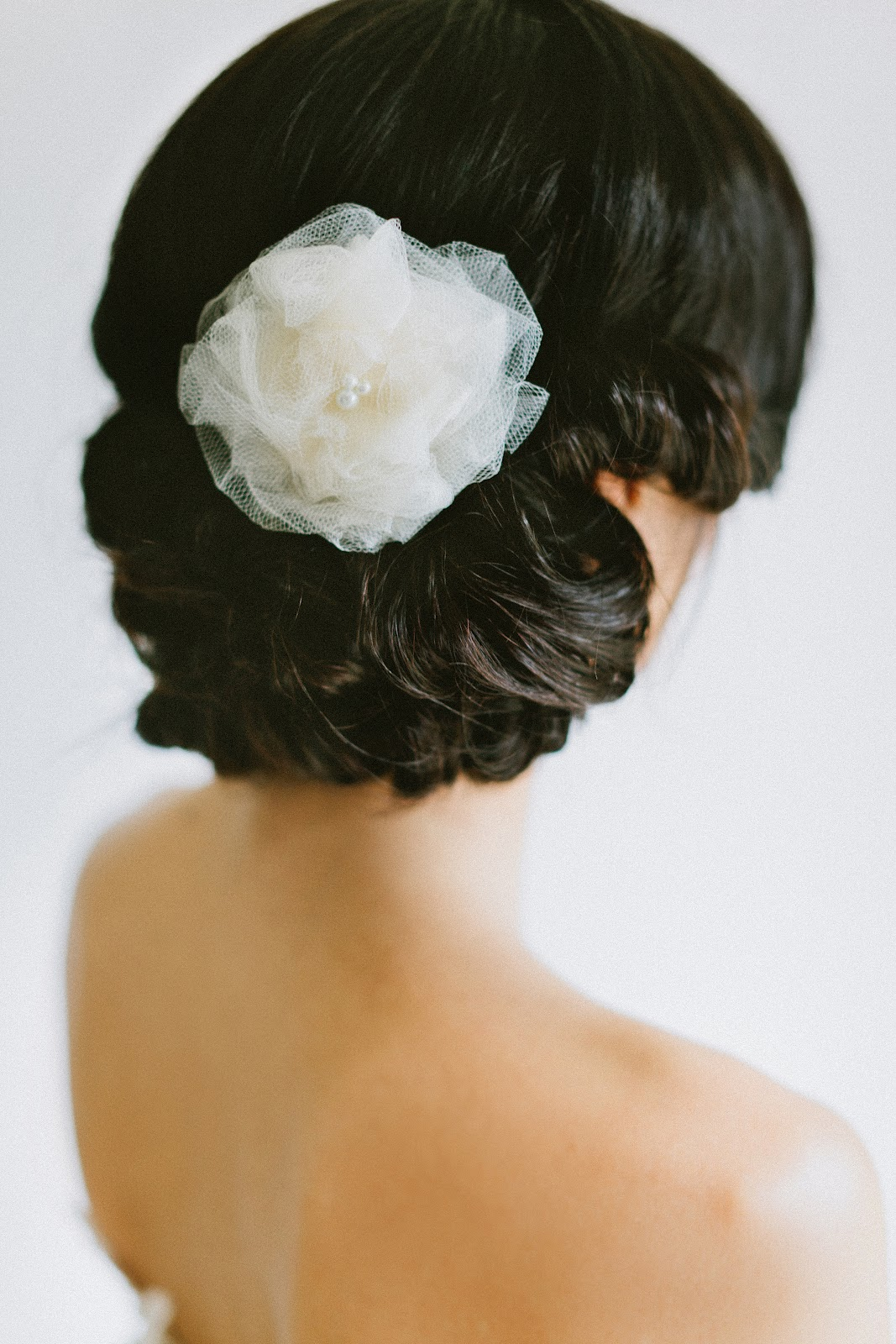 Hair And Make-up By Steph 2012 Bridal Trends #2
