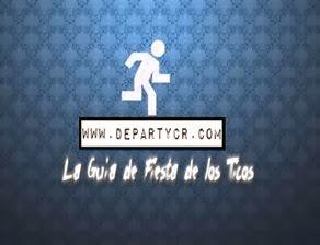 DEPARTYCR.COM