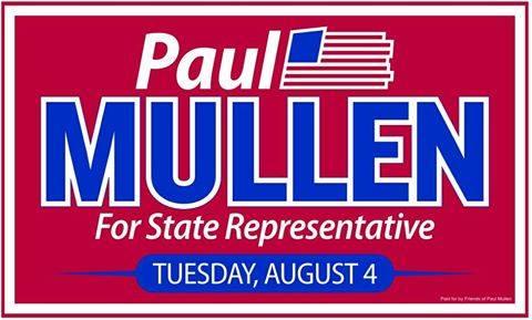 Paul Mullen