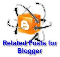 """Tiện ích """"Bài viết liên quan"""" cho Blogger by: http://namkna.blogspot.com/"""