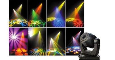 Pengertian lighting