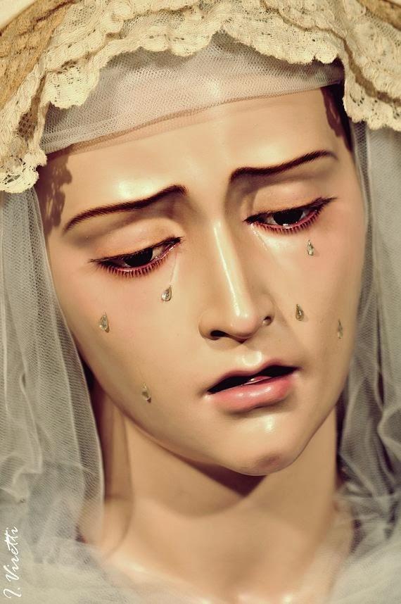 Ntra. Sra. de los Dolores en su Esperanza