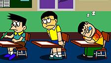 Doraemon And Nobita Revenge Game Play Online