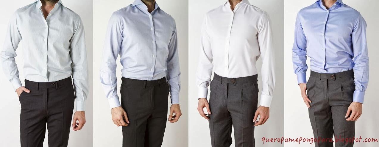 Los 60 mandamientos de la imagen de un ejecutivo Alto  - imagenes de ropa de vestir para hombres