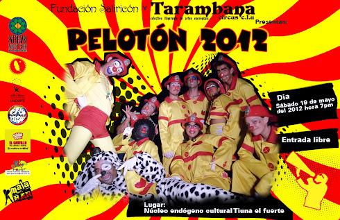 PELOTON  2012
