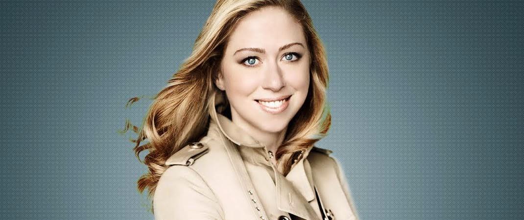 Chelsea Clinton Online