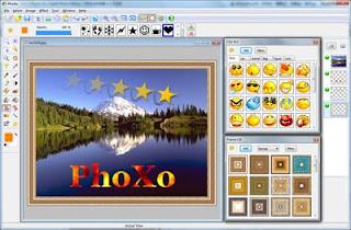 phoxo برنامج