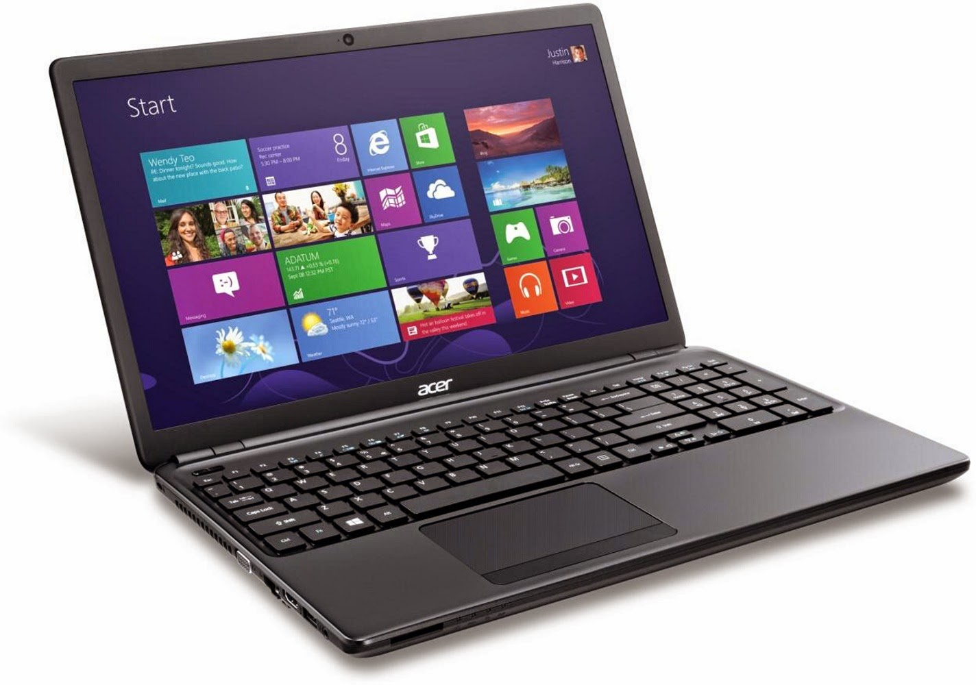 Acer TravelMate P245-M Notebook Laptop Price, Specification & Review
