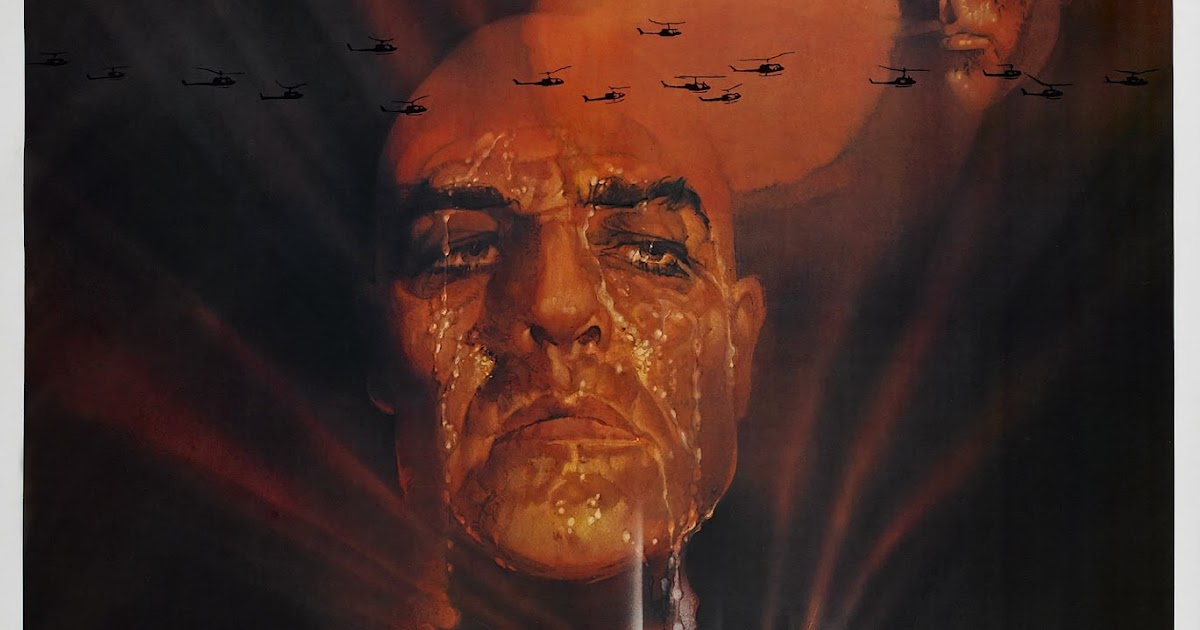 essay on apocalypse now