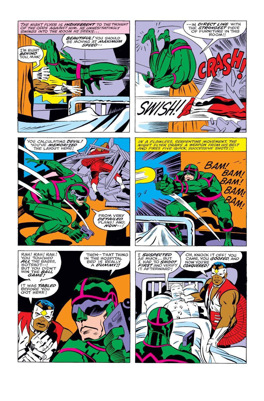 Captain America (1968) Issue #213 #127 - English 17