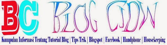 Blog CJDW