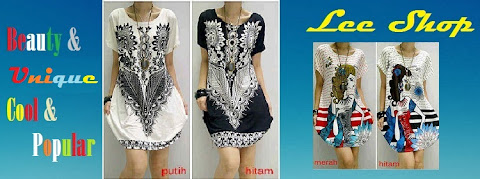 LEESHOP - Fashion Murah Berkualitas
